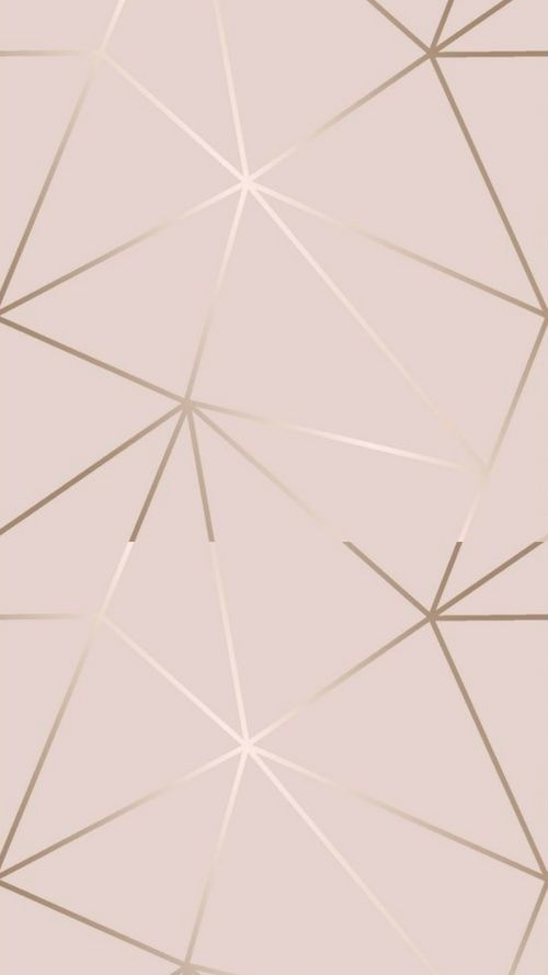 Zara Shimmer Metallic Wallpaper Soft Pink Rose Gold Gold
