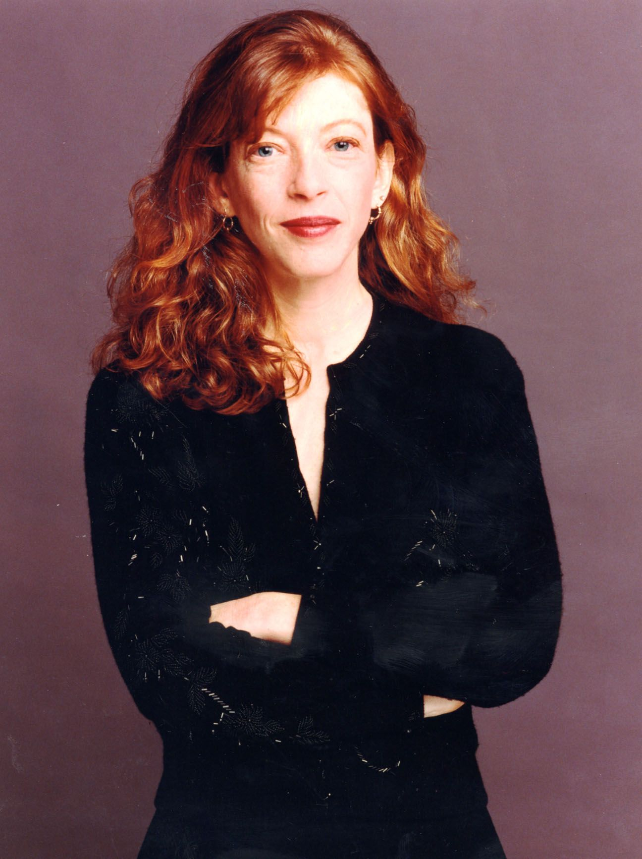 Susanorlean what can i tell you i am the product of a happy