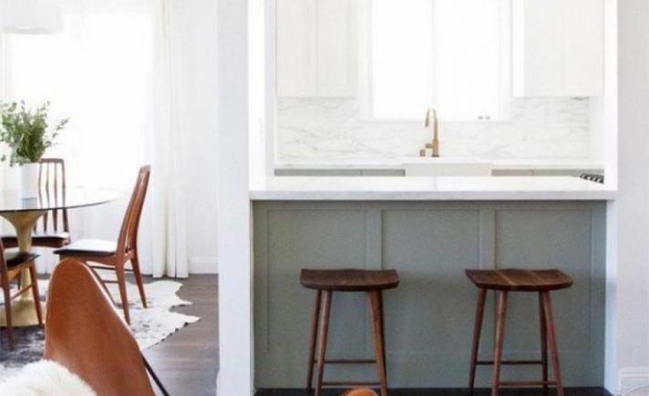 DIY Shaker Cabinet Doors Design