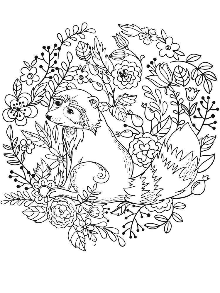 30++ Racoon mario coloring page information
