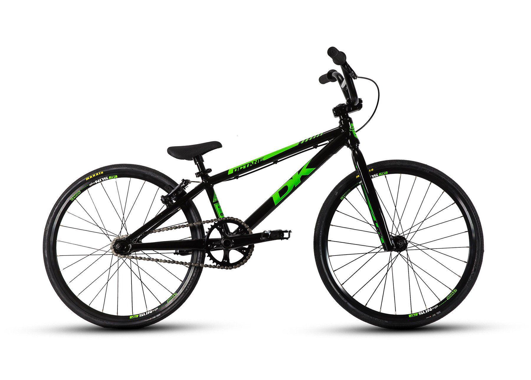 "2017 DK OCTANE JUNIOR 20"" Bike Мотоцикл"