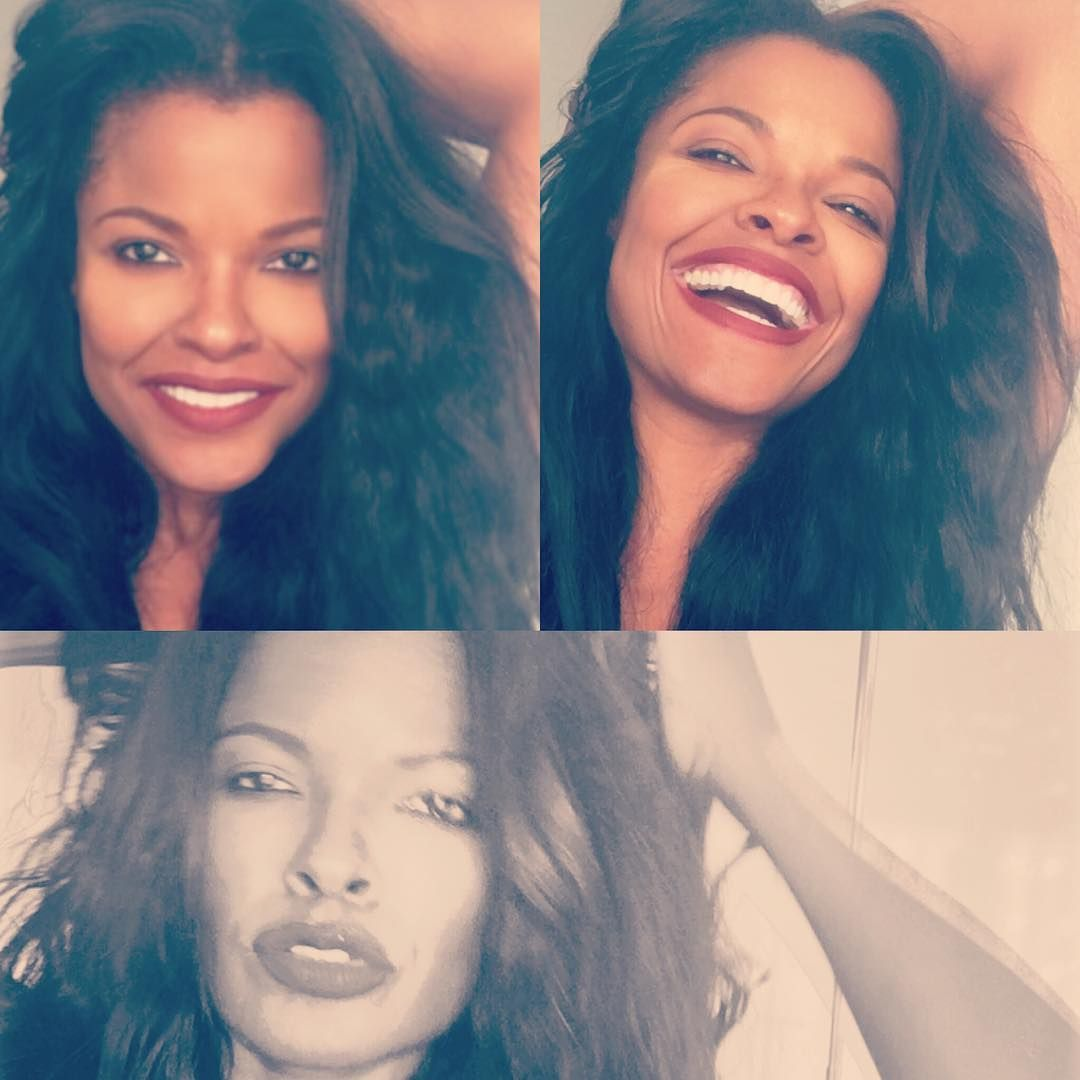 keesha sharp instagram