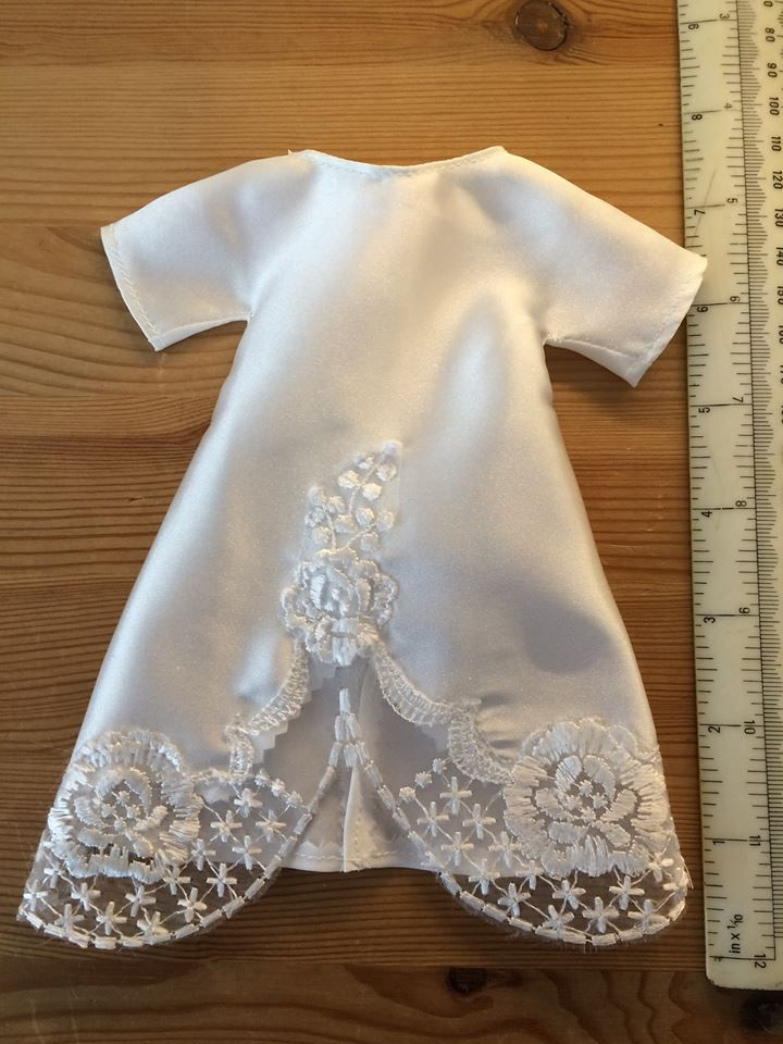 Cherished Gowns For Angel Babies Uk - Online | bereavement gowns ...