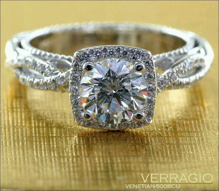 I like verragio engagement rings engagement rings