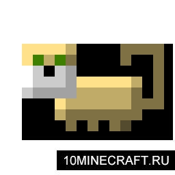 Скачать мод Inventory Pets для Minecraft 1.7.10 бесплатно ...