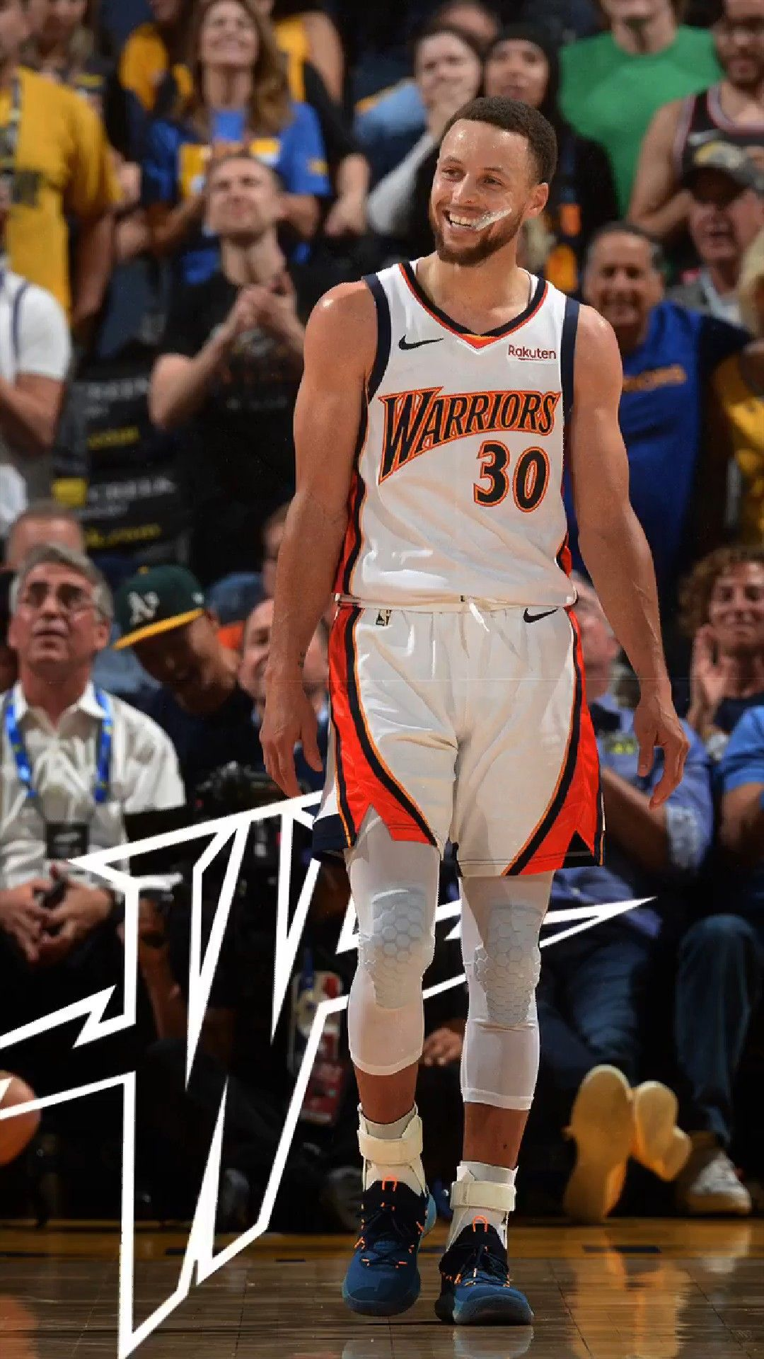 Stephen Curry wallpaper Spor, Basketbol