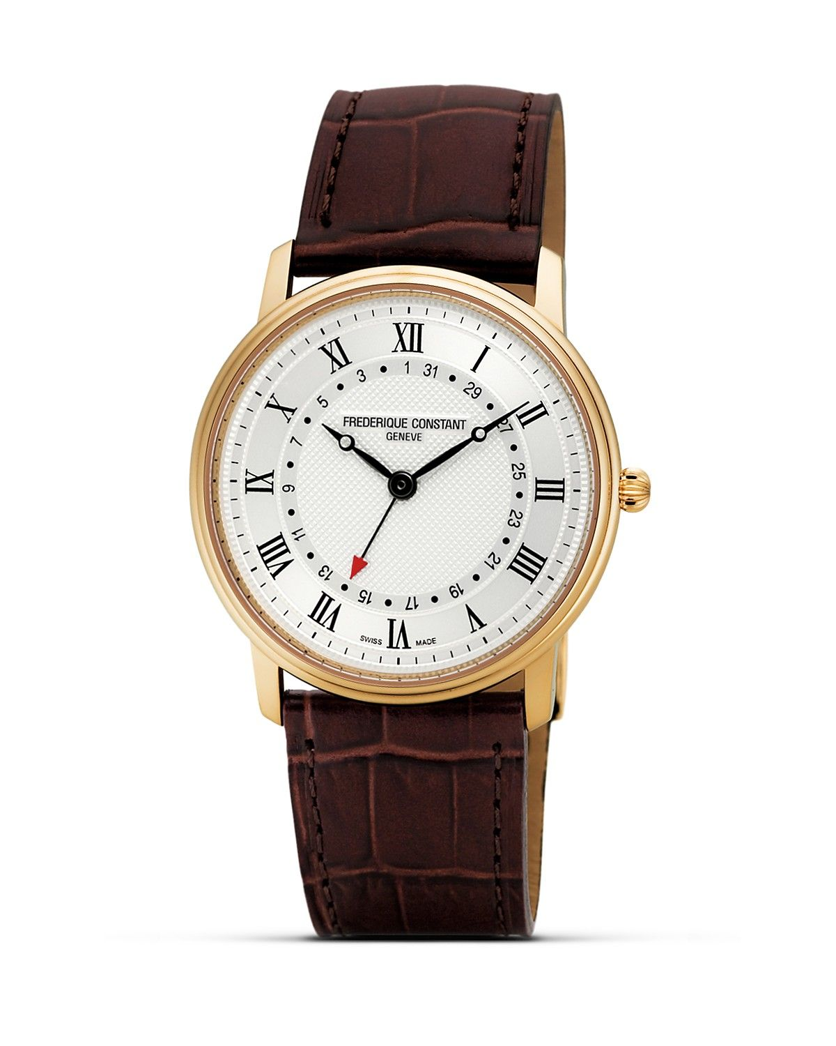 Frederique Constant Classic Quartz Watch