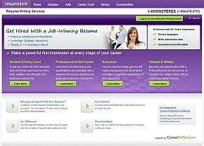 Monster Resume Writing Review Resume Writing Resume Writing Services Resume Services