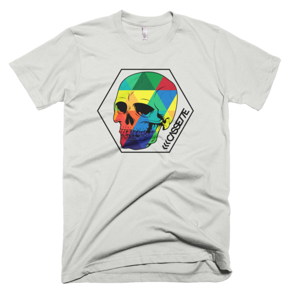 Tri-Skull T-Shirt