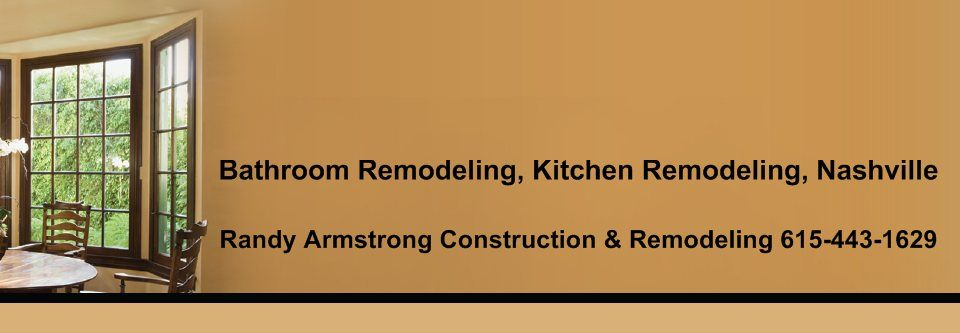 Home Remodeling Kitchen Remodeling Bathroom Remodeling Home Inspiration Bathroom Remodeling Nashville