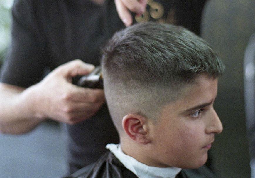 Frisuren Manner Boxerschnitt Frisurentrends Boxer Frisur Frisuren Manner Frisuren