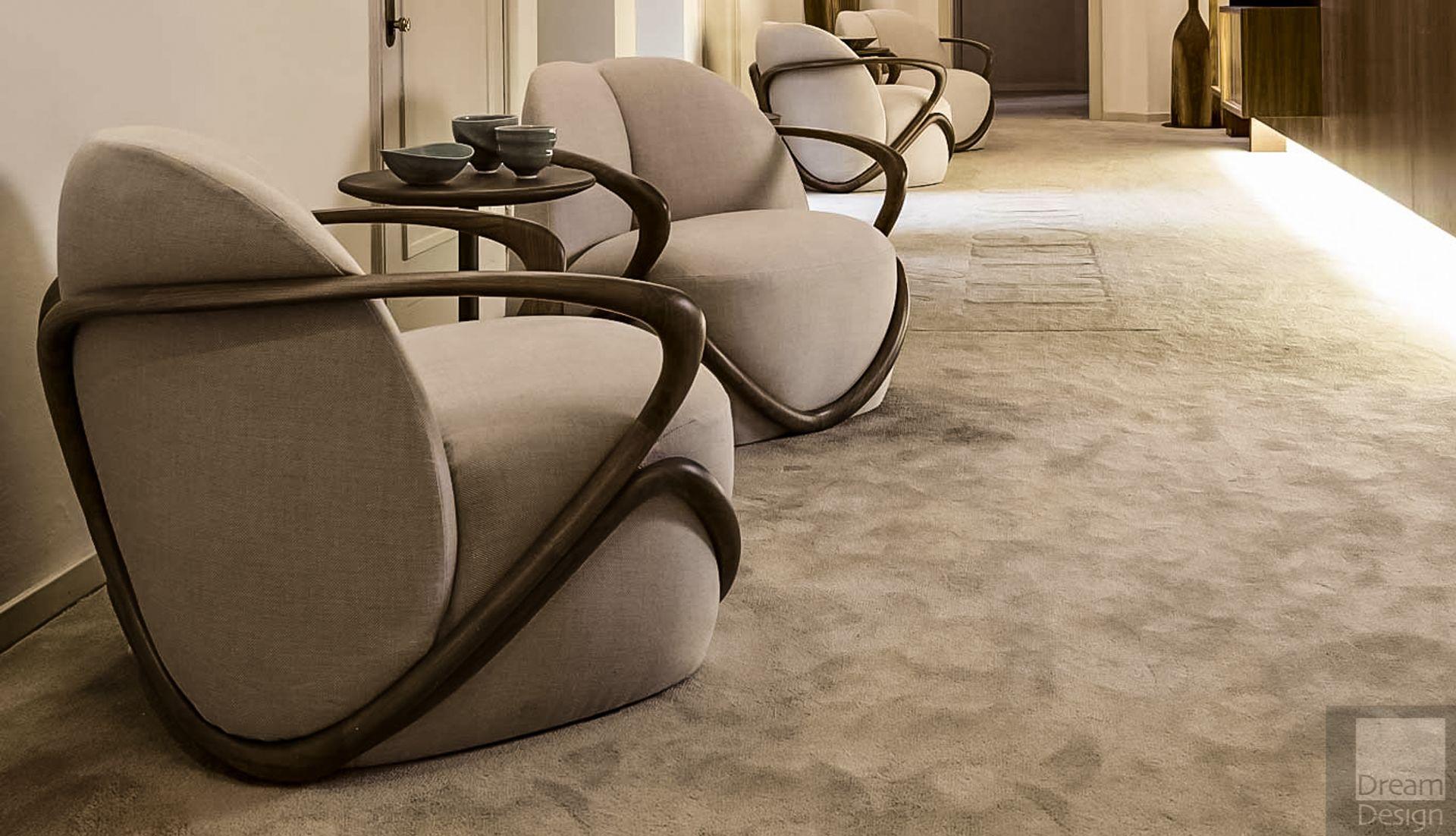 Hug Armchair Furniture upholstery, Furniture
