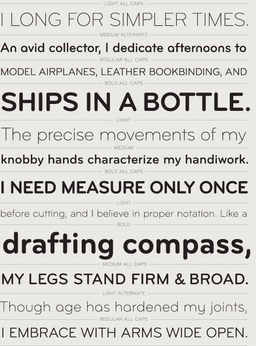 Typeface dating site