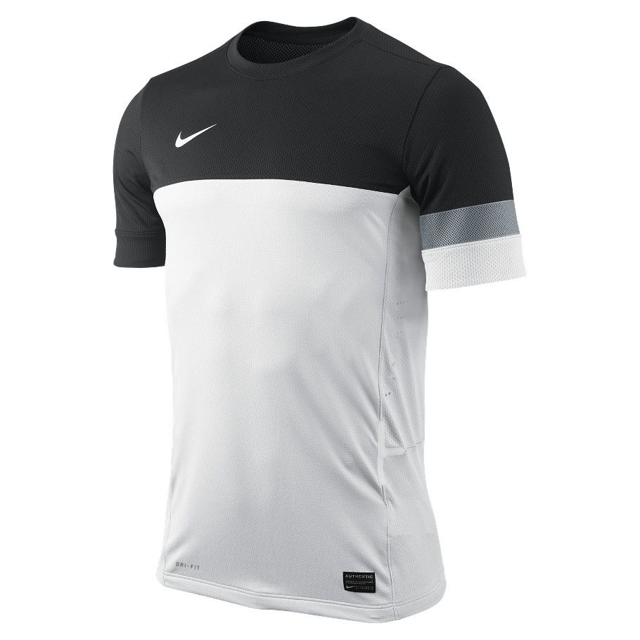 08e7d420ada23 Nike Elite 1 Short-Sleeve Men's Football Training Shirt | w | Roupas ...