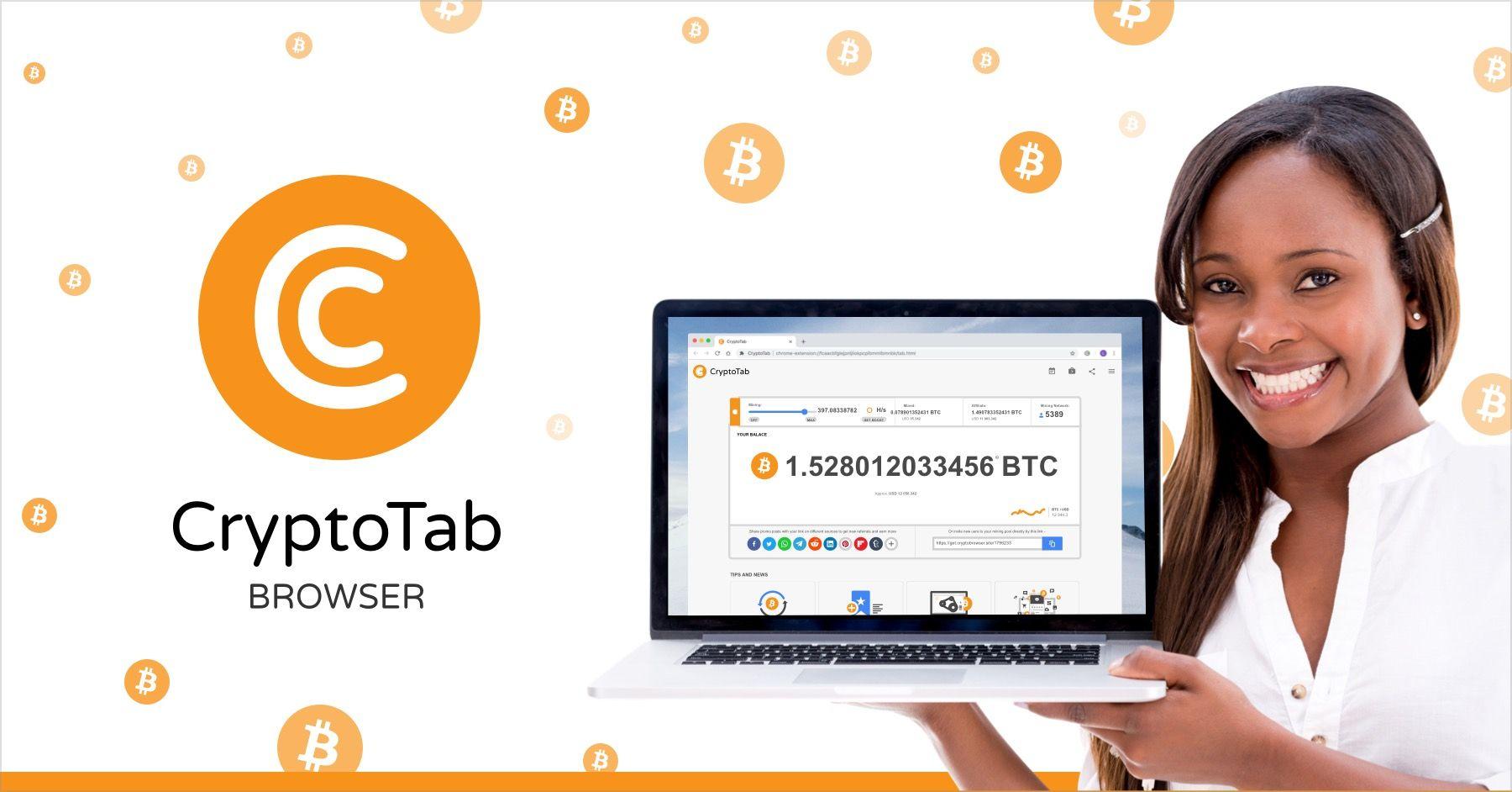 cryptotab browser forum mercato bitcoin in kenya