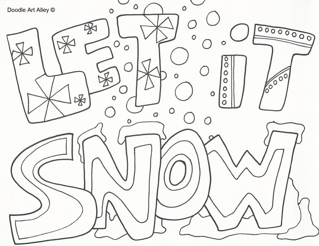 Snow Globe Coloring Pages Archives New Snow Coloring Pages