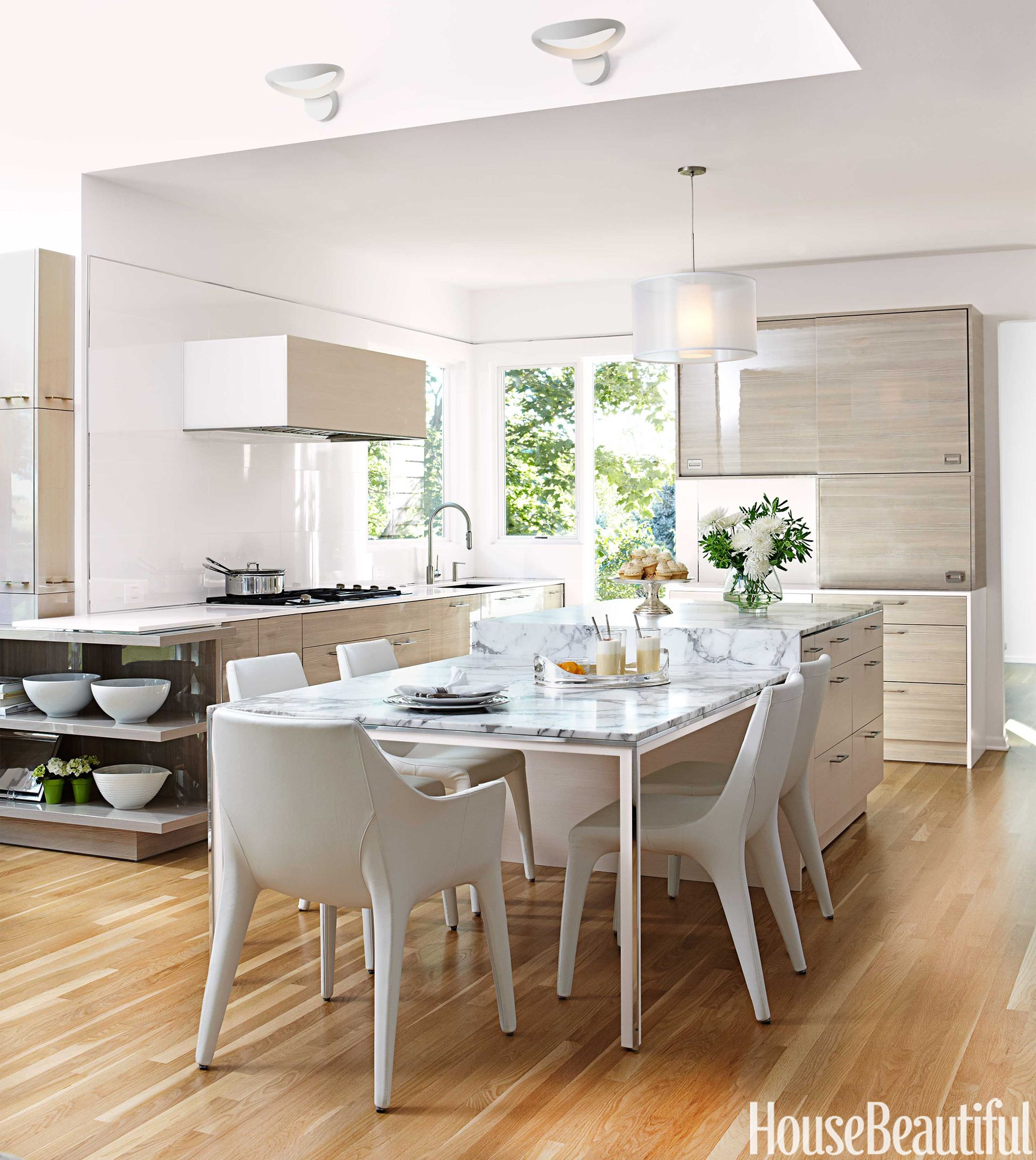 30 Brilliant Kitchen Island Ideas That Make A Statement: 8 Smart Solutions If You Don't Have A Dining Room