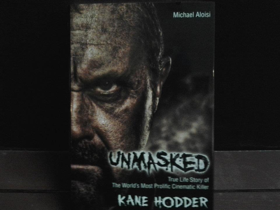 Pin On Kane Hodder Umasked Book Tour