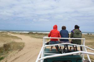 dune buggy - Uruguay