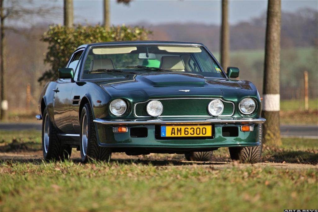 Aston Martin Vantage Reliability Aston Martin Vanquish Reliability - Aston martin reliability