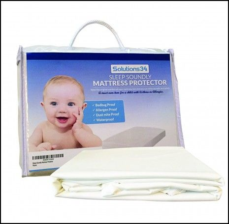 Best Waterproof Mattress Protector for Children http