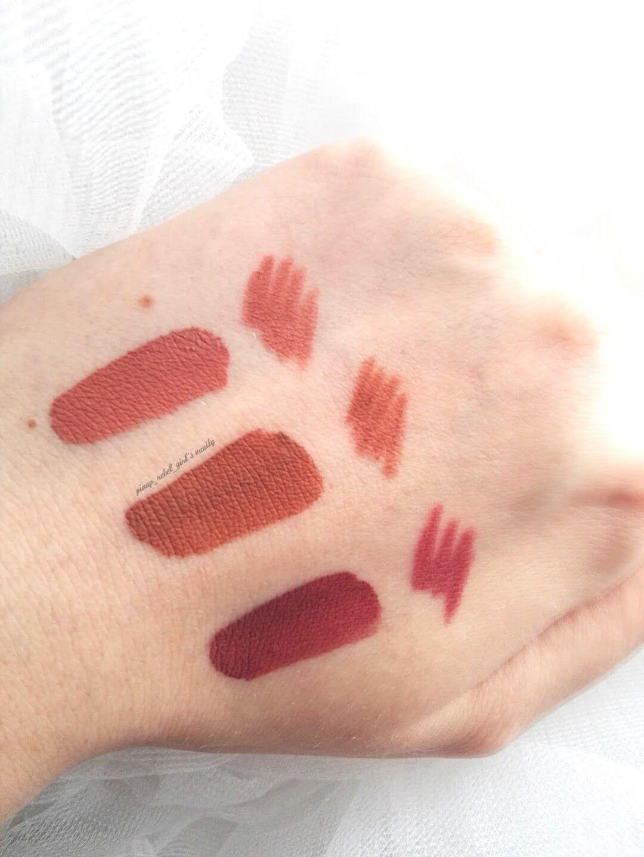 Lip Contour Matte Pencil by Huda Beauty #20
