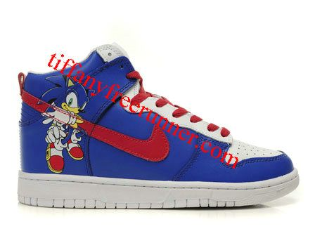 sonic shoes nike