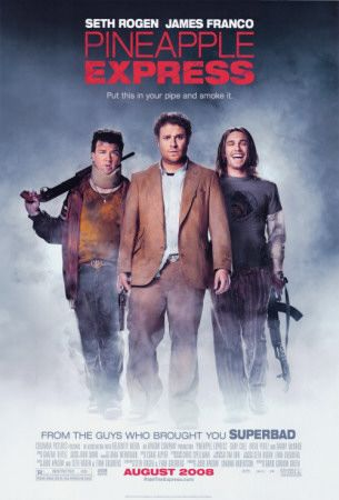 pineapple express vostfr