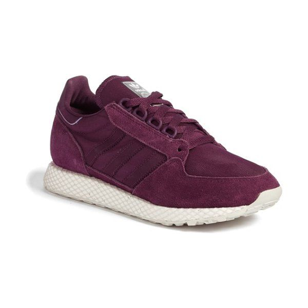 b5d398508c Adidas forest grove sneaker.  adidas  sneakers  shoes  activewear