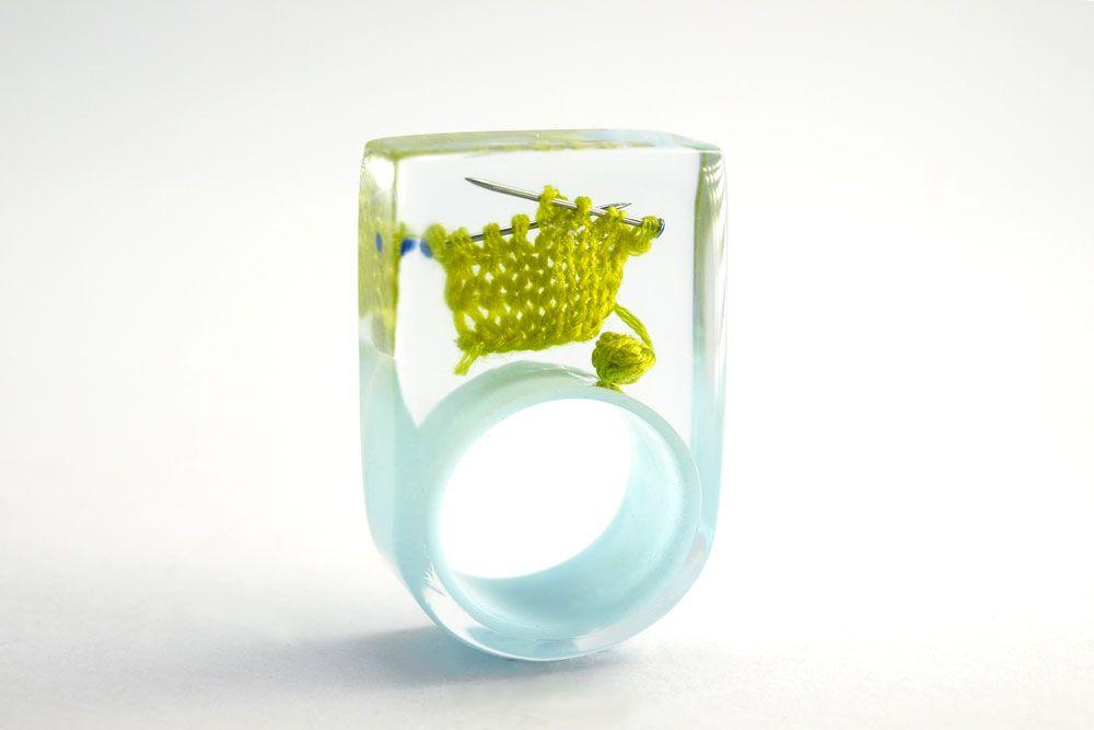 8 geniale Geschenke für Strickfans und Nähfreunde | craft