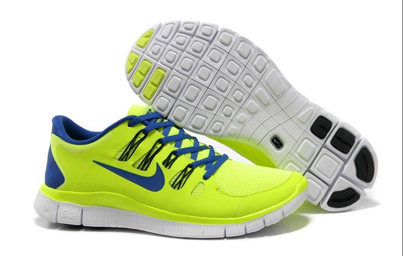 on sale 9fa0c d9bf5 ... where can i buy volt black barely volt hyper blue nike free 5.0 mens  a6f2b 11308