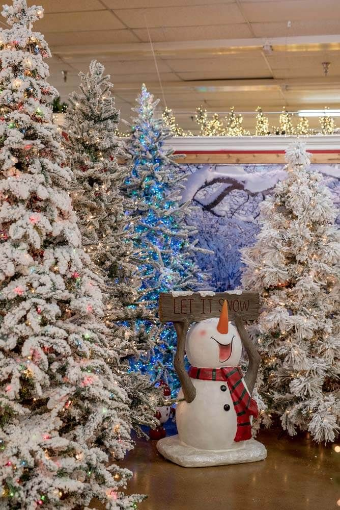 Largest Christmas Superstore In Texas Decorator S Warehouse Christmas Tree Shop Easy Christmas Decorations Luxury Christmas Decor
