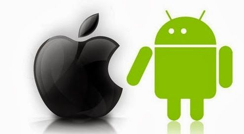 Its just have been a year when no one considered any other device, when it came to the Smartphone choice, Apple iPhones were the one. Emergence of Google's Android OS has changed the Smartphone market equation badly. I