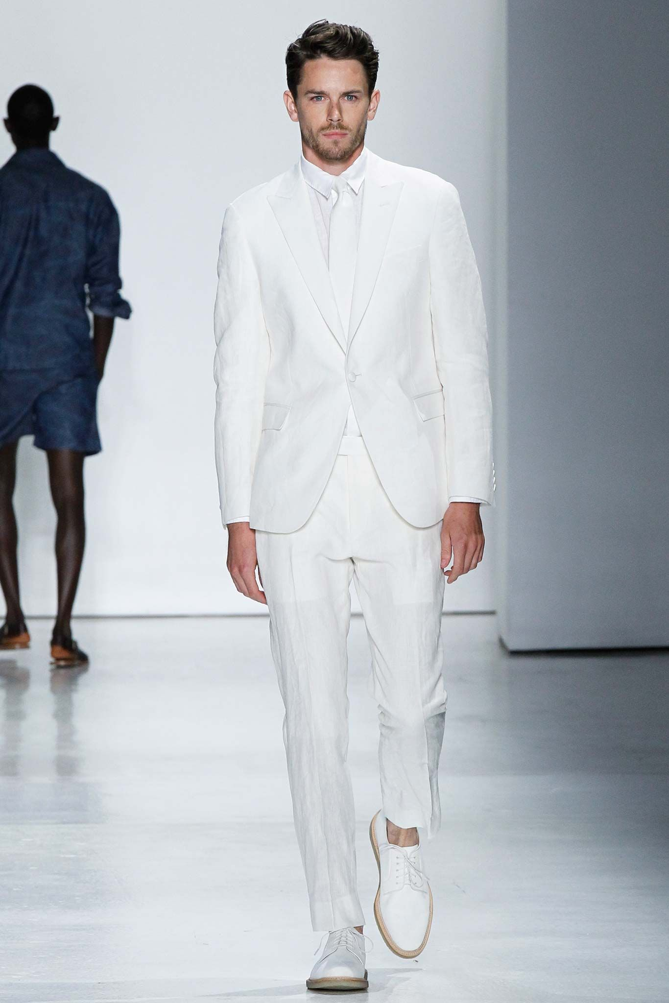 Todd Snyder Spring 2016 Menswear - Collection - Gallery - Style.com