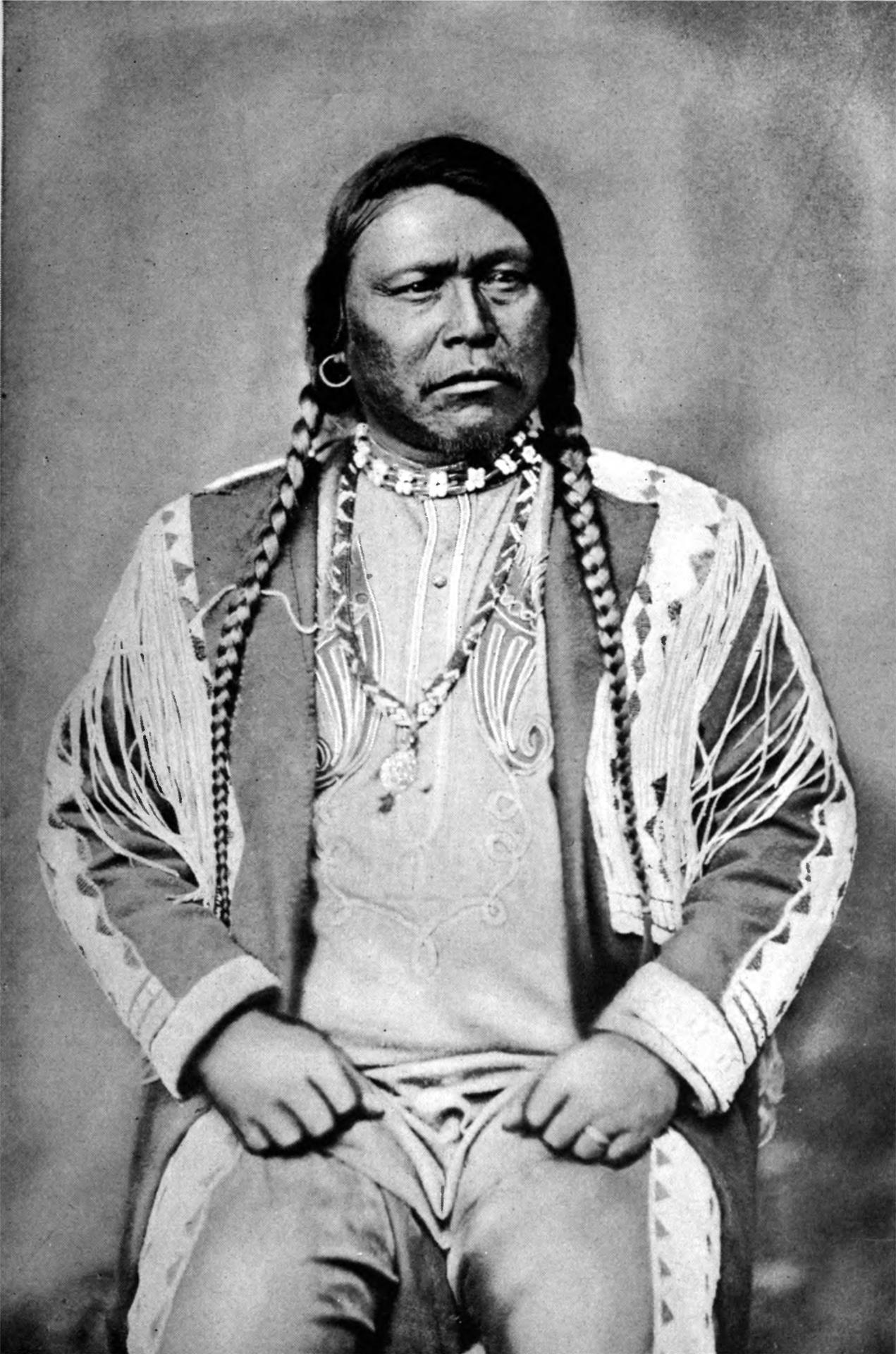 Ouray Ute Chief Colorado 1874 Wild Eagles Pinterest