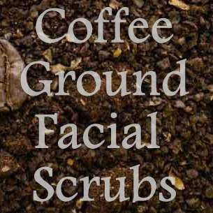 Coffee Maker Outlet Blog: Some Links to Coffee Face Scrub Recipes