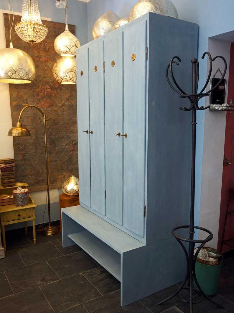 spindschrank garderobe antike m bel interieurs im eyecatcher dresden antike m bel. Black Bedroom Furniture Sets. Home Design Ideas