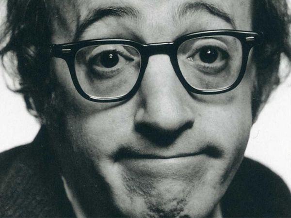 Woody Allen - Un Día Más Culto