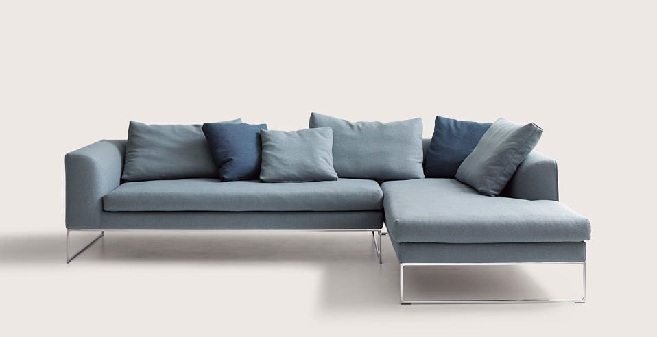 Lounge sofa rund  COR Mell Lounge | COR | Pinterest | Lounges, Sofas and Lounge sofa