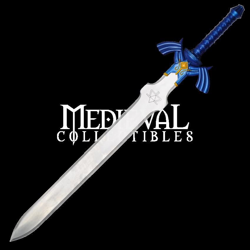 Master Sword Zelda Master Sword Sword Game Design