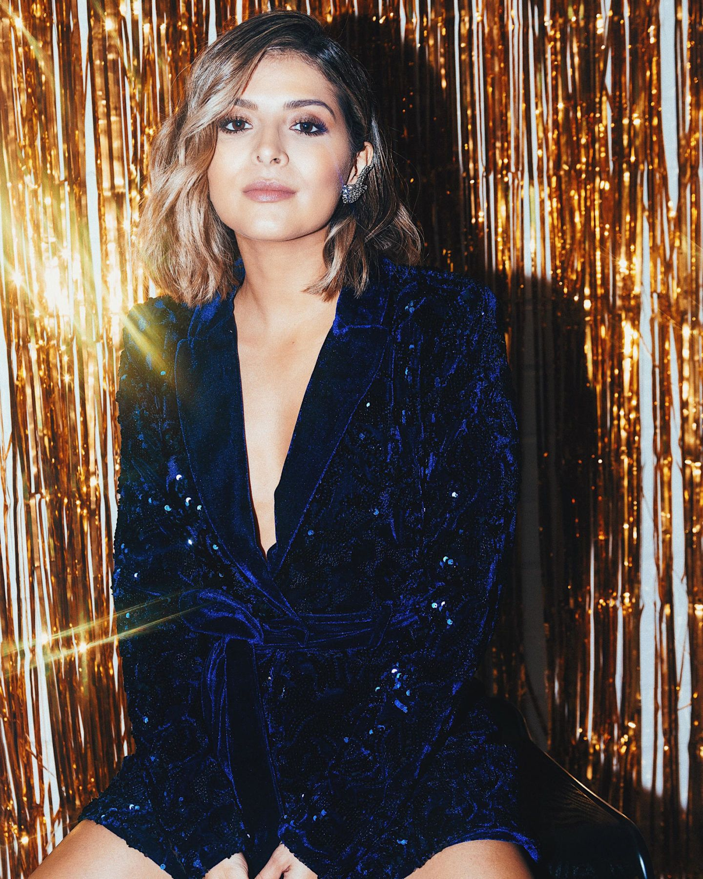 Last Minute New Year's Eve Outfit Ideas New years eve