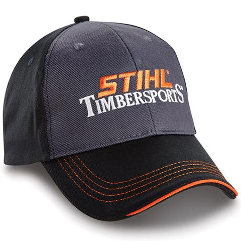 ADULT TIMBERSPORTS CAP