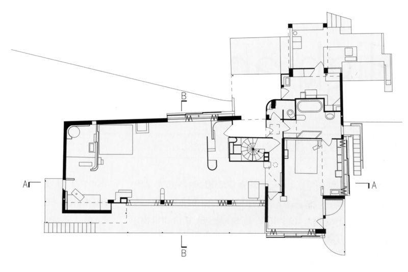 E-1027 House