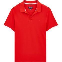 Photo of Men's short-sleeved polo shirts