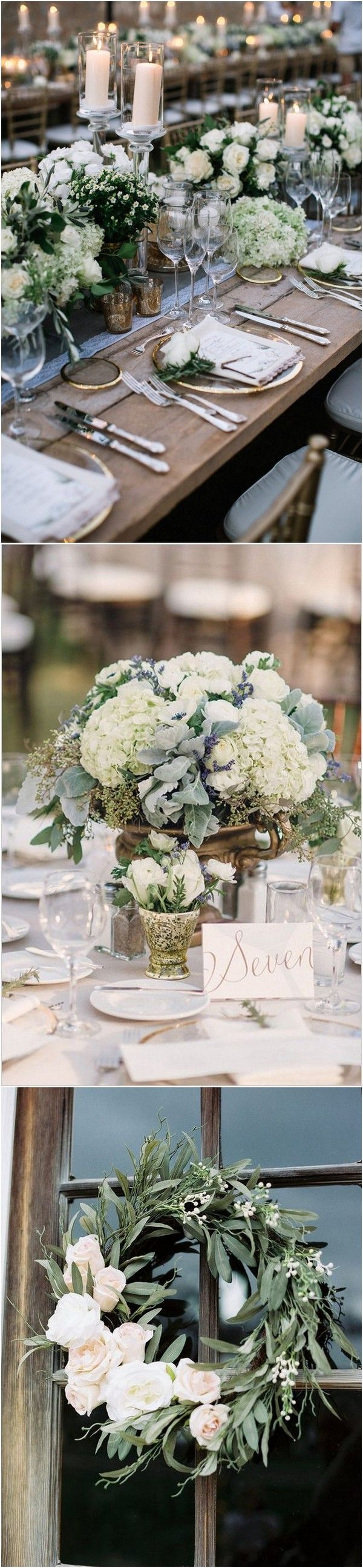 Wedding decorations for reception january 2019  Sage Green Wedding Ideas for  Trends  Page  of  in