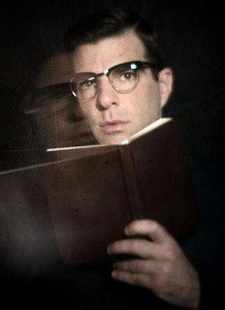 Zachary Quinto American Horror Story Latex