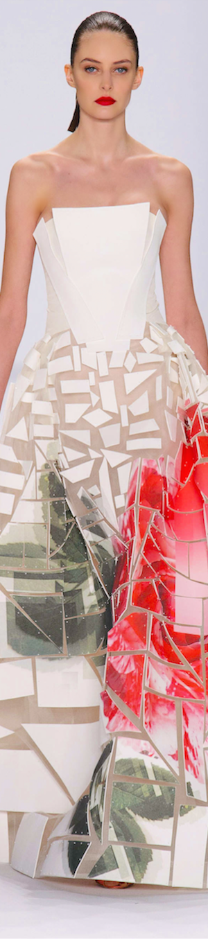 LOOKandLOVEwithLOLO: SPRING 2015 RTW.......featuring Carolina Herrera