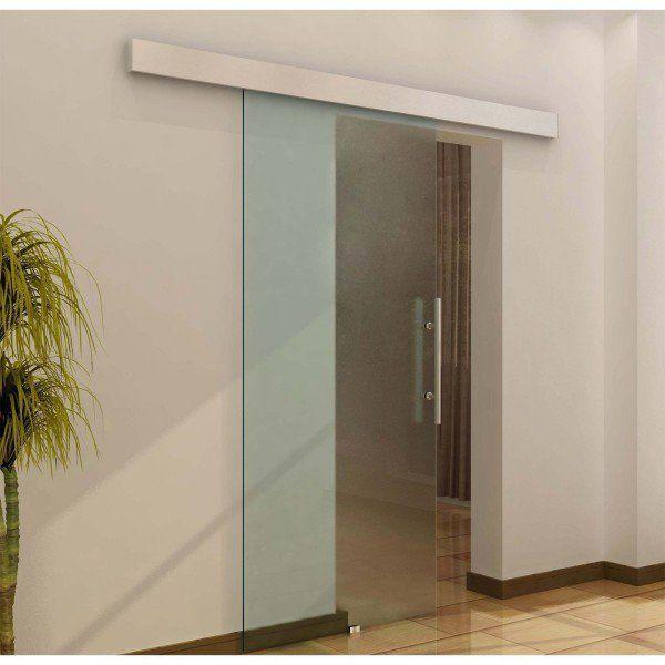 Preciosa Puerta Corredera De Cristal Ideal Para Comedor Cocina Pasillo O Bano Vidrio Translucido Muy Lu Puertas Correderas Puerta De Vidrio Puerta Corrediza