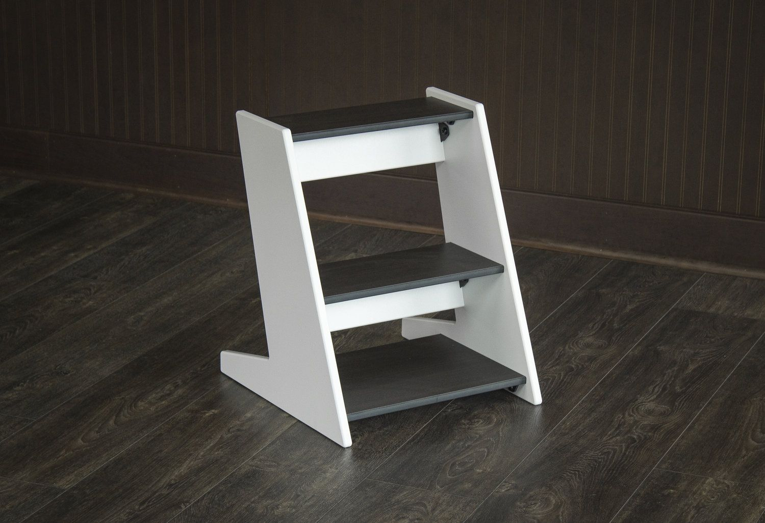 Genoa Step Stool From 360five Designs Modern Step Stool Kitchen