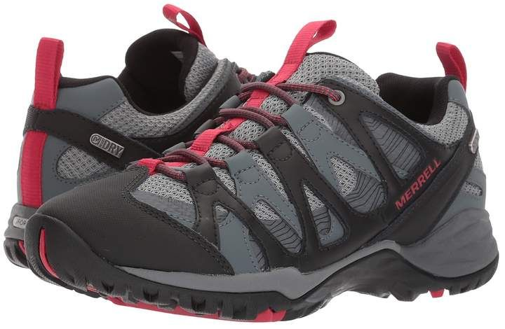 ca6253d964bf6 Merrell Siren Hex Q2 Waterproof Women's Shoes | Products | Shoes ...